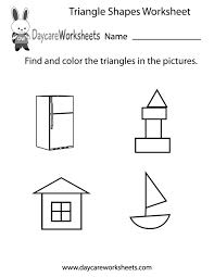 Geometry Worksheets For Students In 1st Grade Drawing Shapes ...