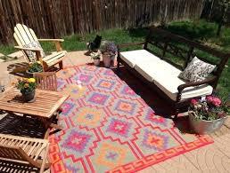 colorful outdoor rugs colorful outdoor rugs patios colorful indoor outdoor area rugs