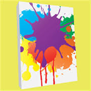 Get Color Splash For Kids Educational Preschool Activities In