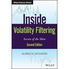 Volatility skew refers to the difference in implied volatility of each opposite, equidistant option. 博客來 Inside Volatility Filtering Secrets Of Skew