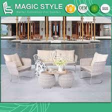 china iris sofa set garden furniture