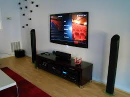 Living Room Tv Setup - Room Image and Wallper 2017
