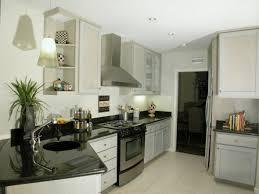 Small Fitted Kitchen Trendy Kitchens Kitchen Island Waraby