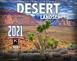 Our printable calendar for may 2021 is provided below. Amazon Com 2021 Desert Landscape Wall Calendar Single Unit 16 Month X Large Size 14x22 Monster Calendars Office Products