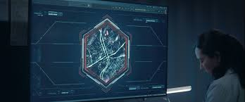 As much a i like the product, disney bends over. Wandavision The Hexagon Theory And Villain Mephisto Explained Polygon