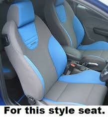 front seats fit ford focus mk2 auto