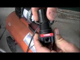 craftsman air compressor regulator. air compressor regulator fix craftsman a