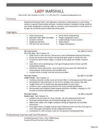 horse trainer resume horse trainer cover letter supplyshockorg