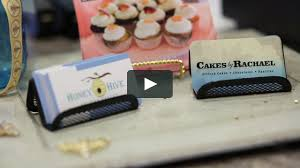 Cakes by Rachael FAQs: Things to Make Sure to Tell Your Wedding Cake Baker  on Vimeo