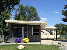 Small Picture Nice Black Beautiful Small House That Can Be Decor With Yellow And