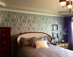 Master Bedroom Feature Wall 2014 Archive Heather Bruno Sears