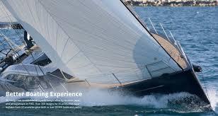 Doug Peterson Yacht Designer J J Design We Create Winners
