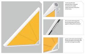 Blinds For Tilt And Turn Windows Customized BlindsBlinds Triangular Windows