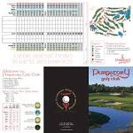 Scorecard | Purgatory Golf Club