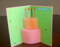 Diy Kids Birthday Card 19 Diy Birthday Card To Send Warmth Wishes Trends4us Com
