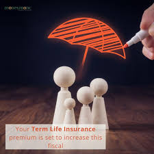 Many term insurance plans can be taken jointly, for instance by partners in a business or by couples. Covid 19 Impact Term Life Insurance Premiums To Get Dearer By 10