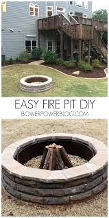 homemade outdoor fireplace fireplace ideas easy do it yourself projects and fireplaces for homemade outdoor fireplace
