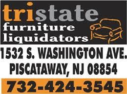 Tri State Furniture Liquidators Piscataway New Jersey Furniture
