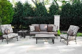 gray patio furniture. Grey Cushion Quickdry Hotel Decorating Fascinating Luxury Patio Furniture Awesome Outdoor Linly Designs Of Teak Gray
