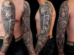 Galerie 35 Nejlepších 3d Tetování Která Vám Vyrazí Dech Foto 23