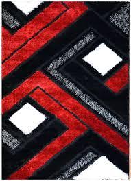 red grey black rugs black and red bathroom rugs red black and gray bathroom rugs