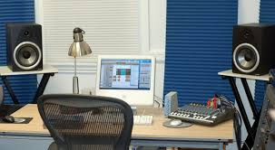 Intro From Jay Allison: One Of Transomu0027s Most Popular Features Ever Is  TOOLS Editor Jeff Towneu0027s Primer On Setting Up A Small Recording Studio, ...