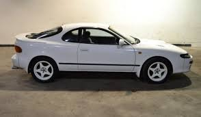 This JDM-Spec Celica GT-Four Was The Coolest Car In The American ...