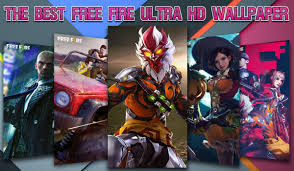 Free Fire Wallpaper Ultimate HD 4K for ...