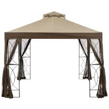 essential garden gazebo. Essential Garden Gazebo