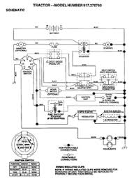craftsman lawn tractor wiring diagram wiring diagram wiring diagram for lawn mower ignition the