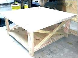 full size of homemade country coffee tables rustic pictures table plans build a building kitchen enchanting