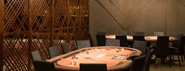 Poker Room - Casino de Ibiza