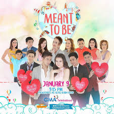 Meant To Be GMA7 - Home