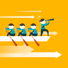 Team Leaders 10 Qualities Your Team Leaders Should Have Paperdirect Blog