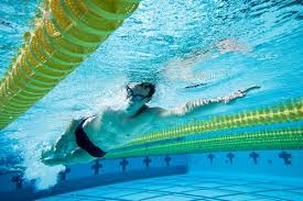 swimming active recovery recovery rest performance triathletes