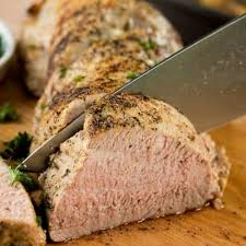 how to cook pork tenderloin easy to