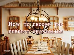 chandeliers tips perfect dining room. Chandeliers Tips Perfect Dining Room