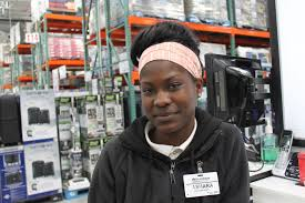 bus route changed to meet worker needs but faces long term ashara rogers takes the bus from sherman boulevard and roosevelt drive to work at costco in