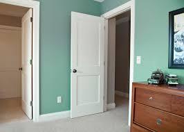 ... Flat panel interior doors Photo - 6 ...