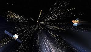 Astronomía | Científicos detectan la luz más potente del Universo |  TECNOLOGIA | EL COMERCIO PERÚ