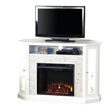fireplace tv stand southern enterprises redden corner electric fireplace stand fireplace tv stand with speakers menards