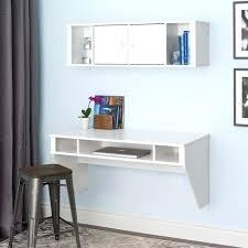 floating desk ikea shining small floating desk best wall mounted ideas on wall mounted floating desk