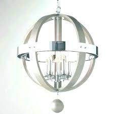 glass orb chandelier large orb chandelier hanging glass chandelier