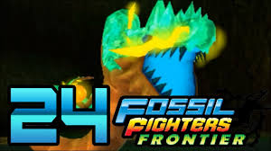 Fossil Fighters Frontier Type Chart Fossil Fighters Frontier Type Chart Fossil Fighters