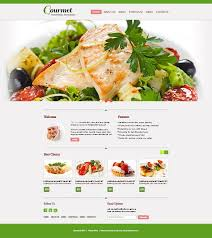 Restaurant Website Templates New Restaurant Web Templates Goalgoodwinmetalsco