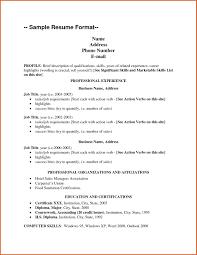 professional skills list professional skills resume resume name