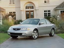 2001 Acura 3.2 CL Type-S