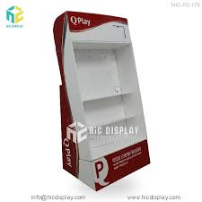 Cardboard Pop Up Display Stands