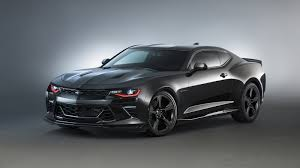 Chevrolet Camaro Reviews, Specs & Prices - Page 53 - Top Speed