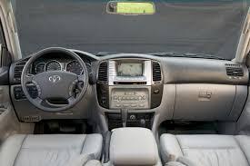 2007 Toyota Land Cruiser Image. https://www.conceptcarz.com/images ...